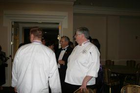 Chef Cawley