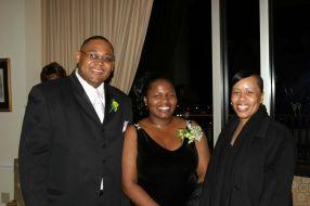 Mr. Blackmon, Mrs. Gipson, and Ms. Robinson