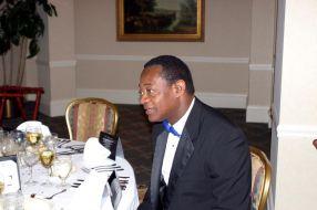 Mr. Michael Evans