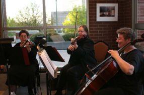 Rosewood Trio