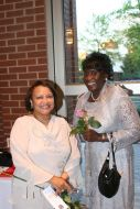 Mrs. Oneita Farrow and Ms. Harriet Fishoe