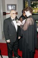 Dr. Molina and Robin Dennis