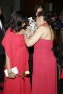 Nia and Shonda