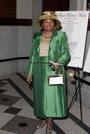 Mrs. Doris Anthony