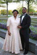 Mr. and Mrs. Johnson