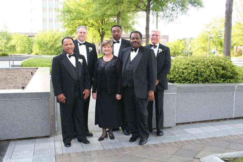 2007 Seven Course Gala Trenholm State Community College