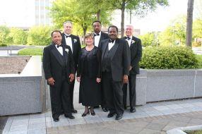 Trenholm Tech Foundation Board Members