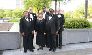 Trenholm tech foundation board members