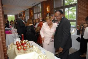 Mr. and Mrs. Williams