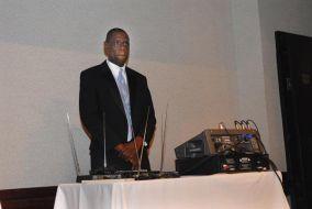 Mr. Robert Brown
