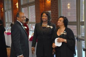 President, Mrs. Whiting, and Mrs. Peten