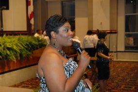 Tanya Terry, WFSA 12 News