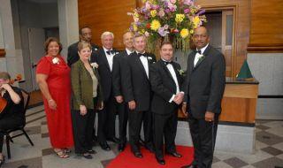 2008 Seven Course Gala