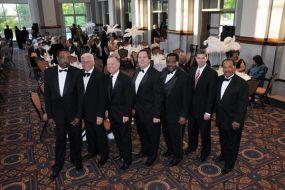 Foundation Board Members