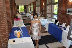 Cassandra Crosby, Event Organizer