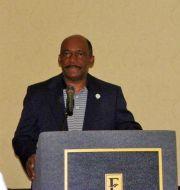 President Samuel Munnerlyn