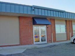 (After photo) Exterior, EMS-Building E
