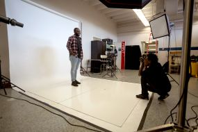 At Trenholm, you can learn photography basics and special techniques for digital photographers.