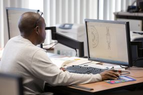 Whatever your age or interest, Trenholm has a program that will fast forward your success in life.