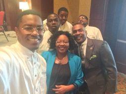 ACCS Conference Selfie 2016