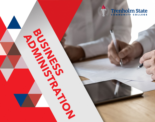 Business Adminstration Banner