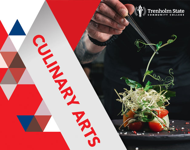 Culinary Arts Banner