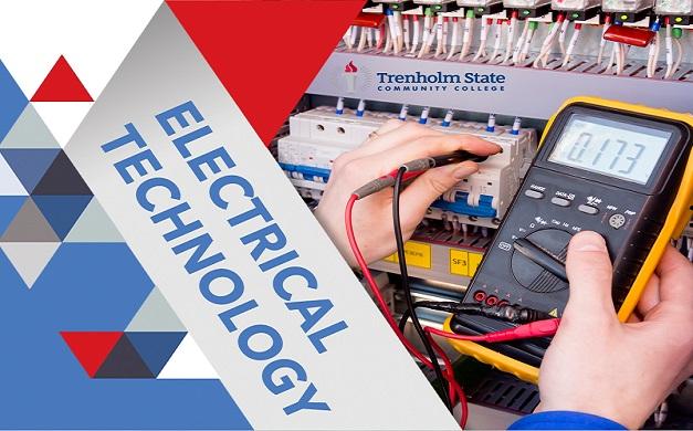 Electrical Technology & Robotics/Mechatronics