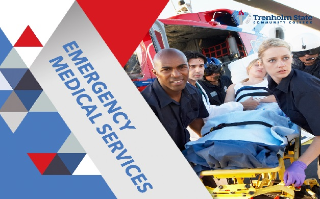 Emergency Medical Services Banner