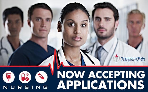 Registered Nursing Banner