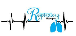 Image respiratory therapy clipart
