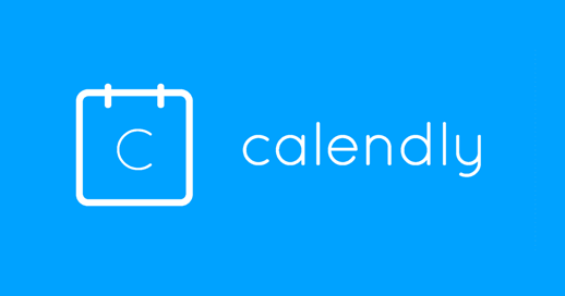 Calendly Banner