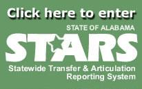 State of Alabama Stars